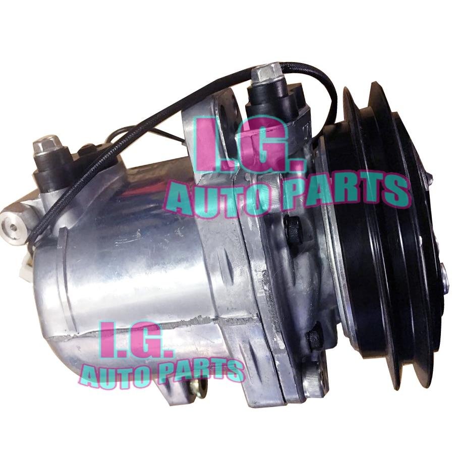 High Quality Auto AC Compressor For Car Suzuki Air Conditioning Compressor
