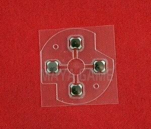 Image 5 - 50 шт./лот высококачественная металлическая проводящая пленка D колодки Dome Snap Dome PCB board для контроллера XBOX ONE