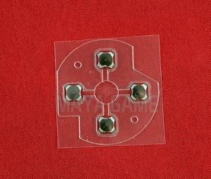 Image 5 - 50 pcs/lot haute qualité fIlm conducteur en métal D tampons dôme Snap dôme carte PCB pour contrôleur XBOX ONE