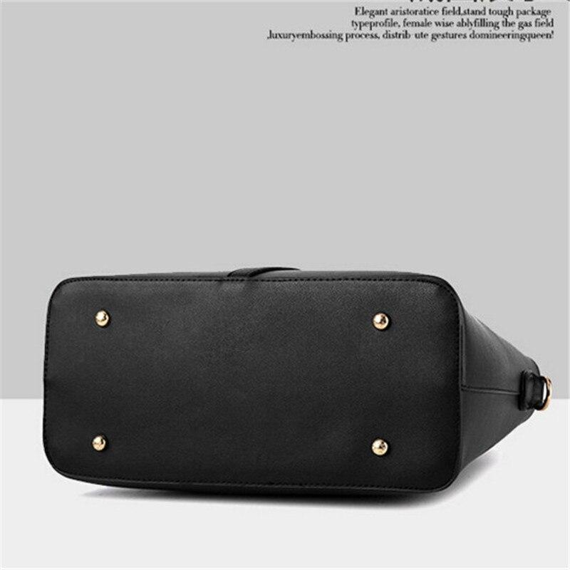 YINGPEI qadın mesaj çantaları lüks çanta Top-Handle çantaları - Çantalar - Fotoqrafiya 5