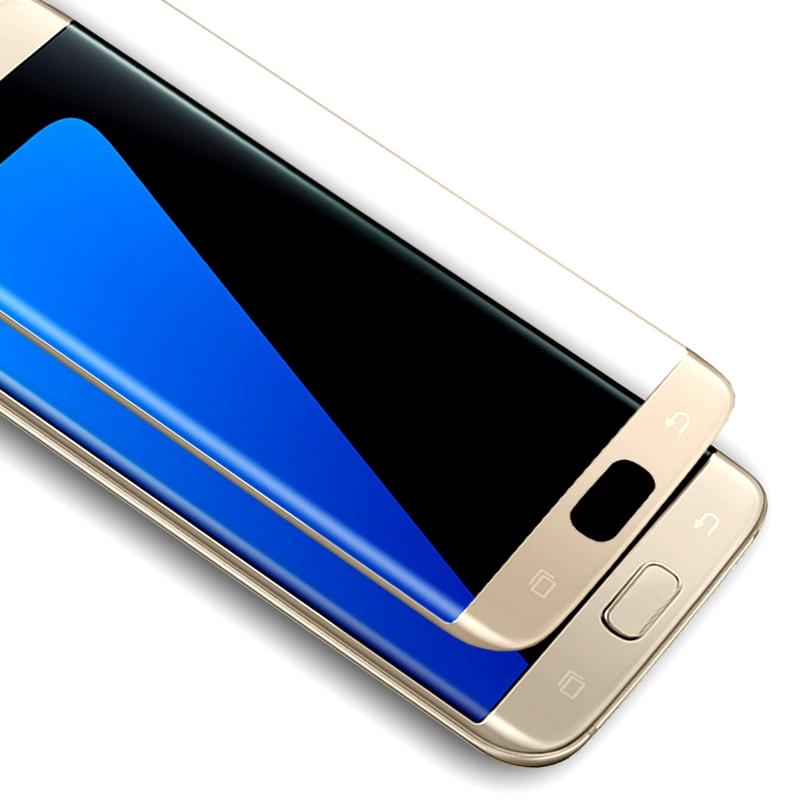 προστατευτικό γυαλί για Samsung Galaxy 7 edge - Ανταλλακτικά και αξεσουάρ κινητών τηλεφώνων - Φωτογραφία 6