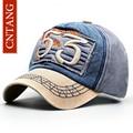 CNTANG 2017 New Brand Casual Baseball Cap For Women Digital 53 Trucker Hat Snapback Caps Unisex Bone Fashion Men Hats Wholesale