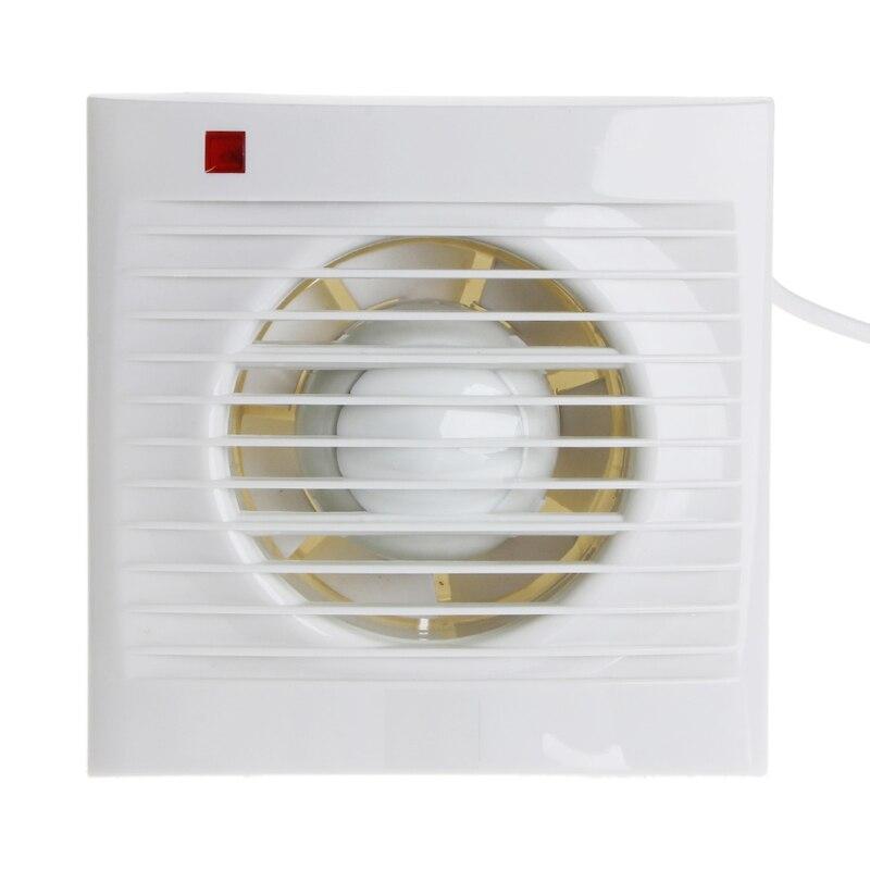 Kitchen Bathroom Ventilation Laundry Room Exhaust Fan Air