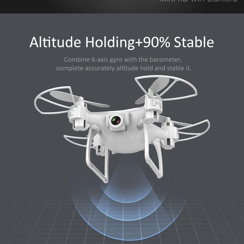 GW009C-1S Mini Drone (4)