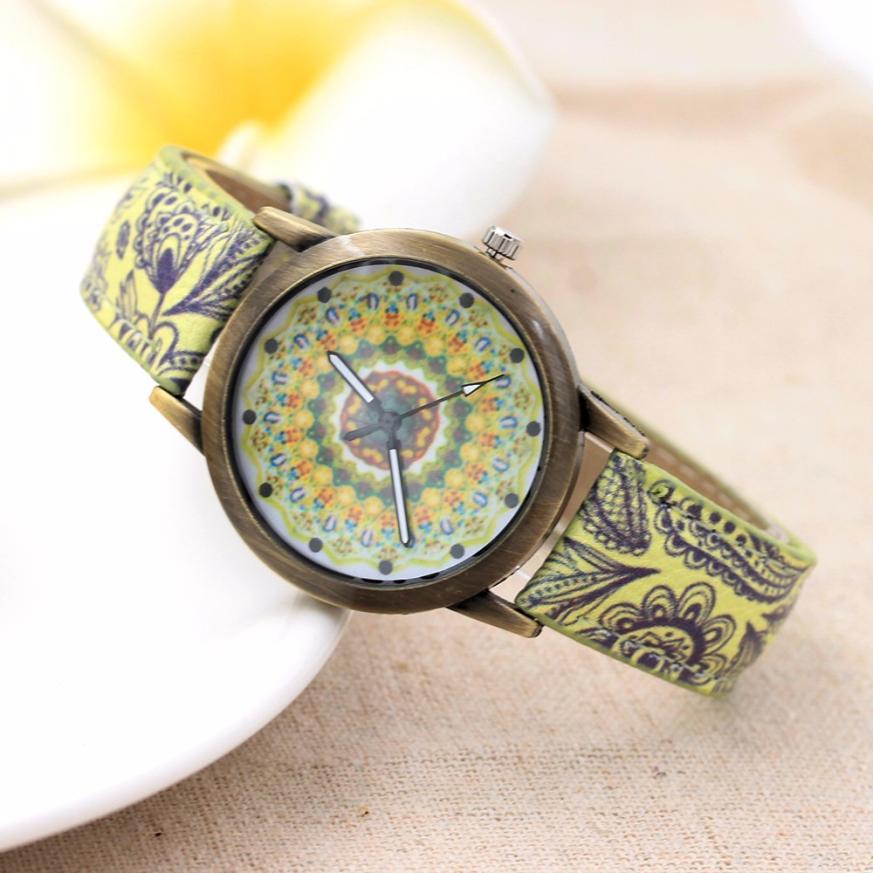 MALLOOM women watches Luxury top brand wristwatches PU band Quartz ladies Watch Relojes de mujer 2017 drop shipping #YH10 new original ifc263 warranty for two year