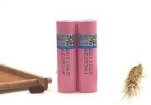 2 pcs. VariCore new original  ABD1 18650 3.7V 3000 mAh 18650 rechargeable lithium battery for laptop/Power Bank battery