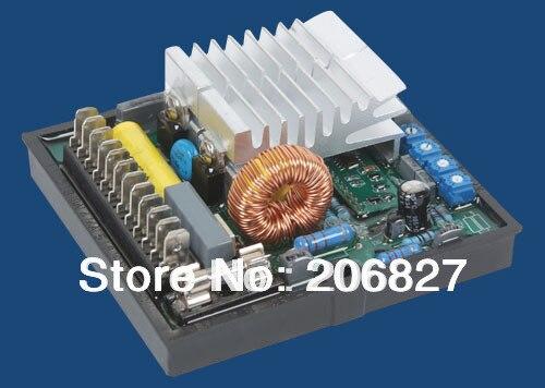 Mecc Alte SR7 AVR SR7-2G MECCALTE automatique régulateur de tension dubaï fournisseur
