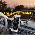 360 graus de rotação stents de navegação Do Carro universal Montar titular Suporte para 7 a 8 polegada tablet ipad mini 3 samsung asus acer