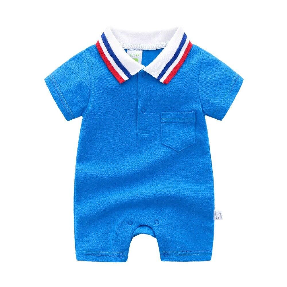 Detail nyfødt baby pige tøj søde Totoro Rompers 1 STK Baby Unisex Romper spædbarn Drenge piger Langærmet jumpsuits