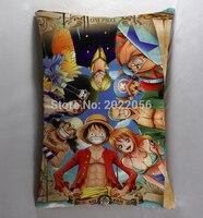 Anime Manga Tek Parça 40*60 cm Yastık Kılıfı Koltuk Yatak Yastık 006|Yastık Kılıfı|Ev ve Bahçe -