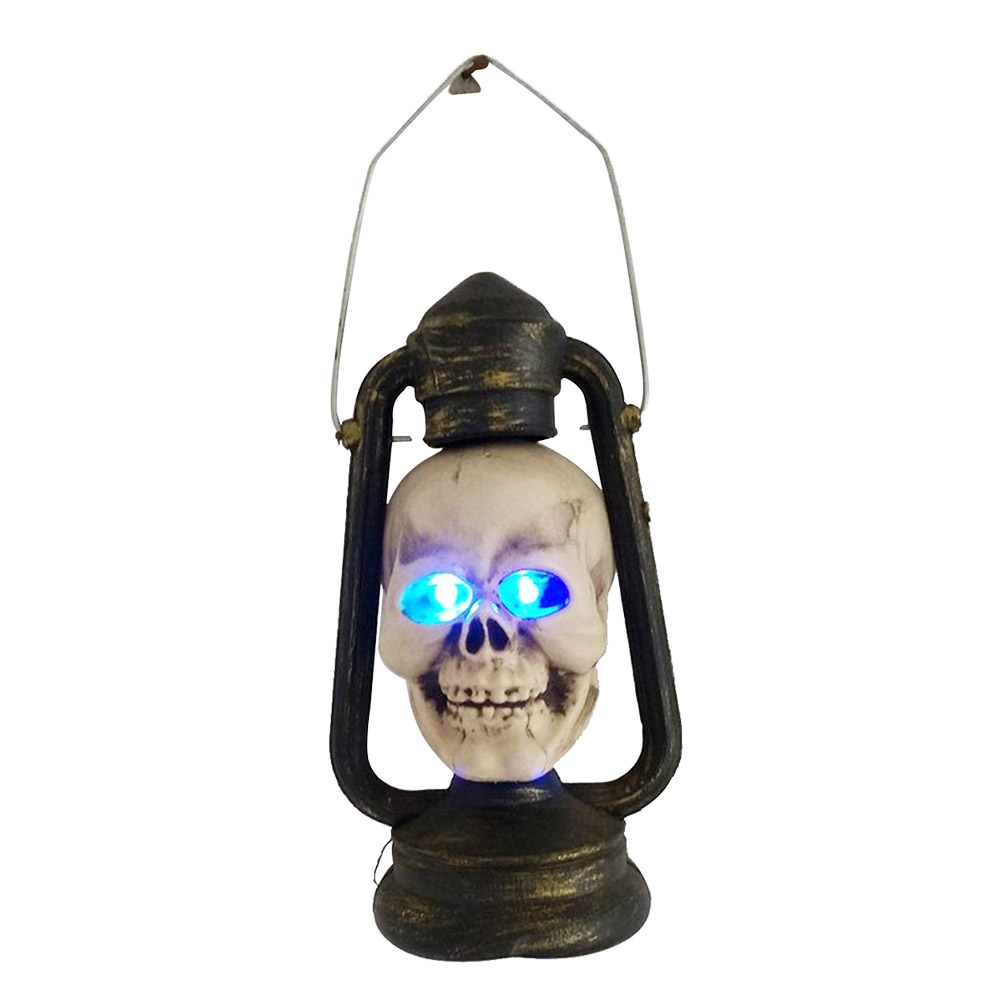 1pc Night Light Waterproof Skeleton Decorative Lantern Lamp Lights for Halloween Decors Party tator rc 3k carbon fiber plate 3 5mm tl2900