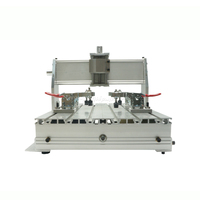 CNC 3040 Z DQ Ball Screw CNC Frame Of Engraver Engraving Router Wood Drilling Milling Machine