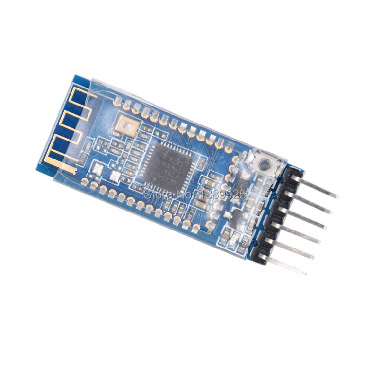 AT-09 !!!Android IOS BLE Bluetooth 4.0 CC2540 CC2541 Serial Wireless Module