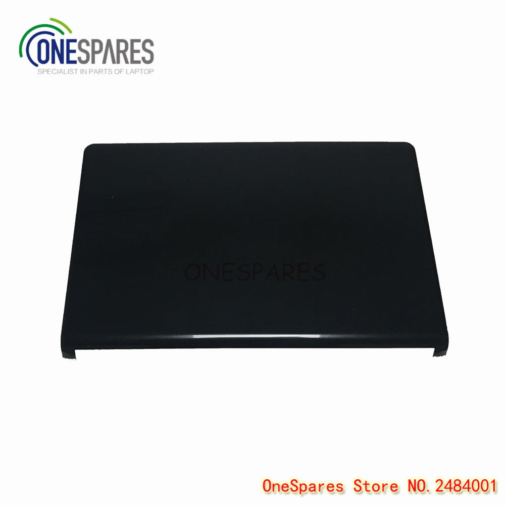 original Laptop New Lcd Top Cover For DELL 1564 touch screen laptop black back A cover black