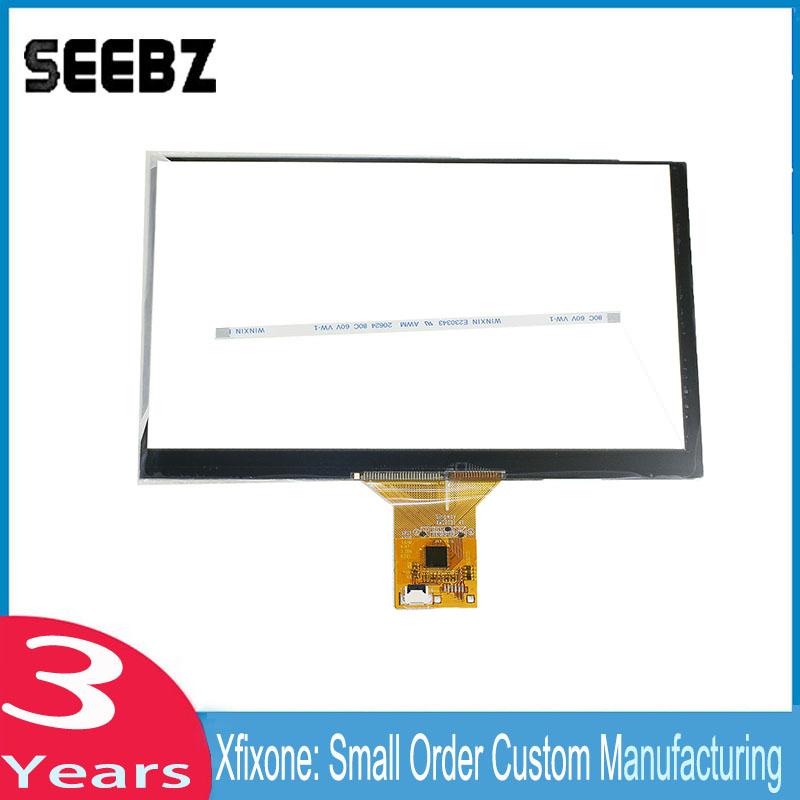 Prix pour SEEBZ Singway xwc 2031 i2C Capacitif Barres Main Terminal & PDT Écran Tactile Écran