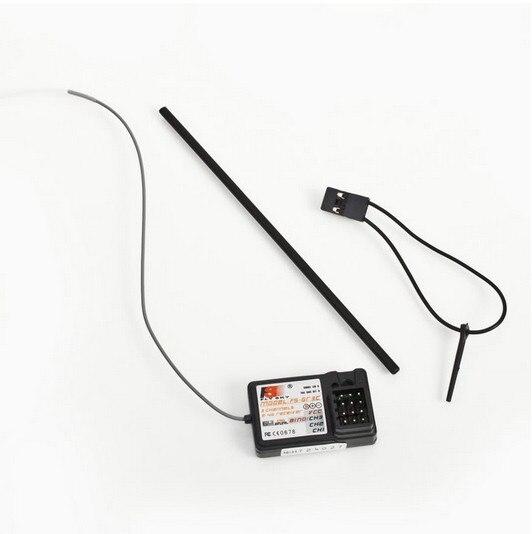 Flysky FS-GT3B FS GT3B 2,4G 3CH пистолет радиоуправляемая система передатчик с приемником для радиоуправляемого автомобиля лодки СВЕТОДИОДНЫЙ экран