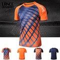 3D print 2016 New Arrival men Designer T Shirt Casual Quick Dry Slim Fit t shirts man Tops & Tees tshirt