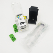 vilaxh PG-47 CL-57 Smart Cartridge Refill kit For Canon PG 47 PG47 CL57 CL 57 XL Pixma E3170 E400 E410 E460 E470 E480 Printer