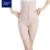Rendas bodysuit body pantiers endurecimento plus size underwear mulheres calças de cintura alta de controle slimming body shaper bundas lifter