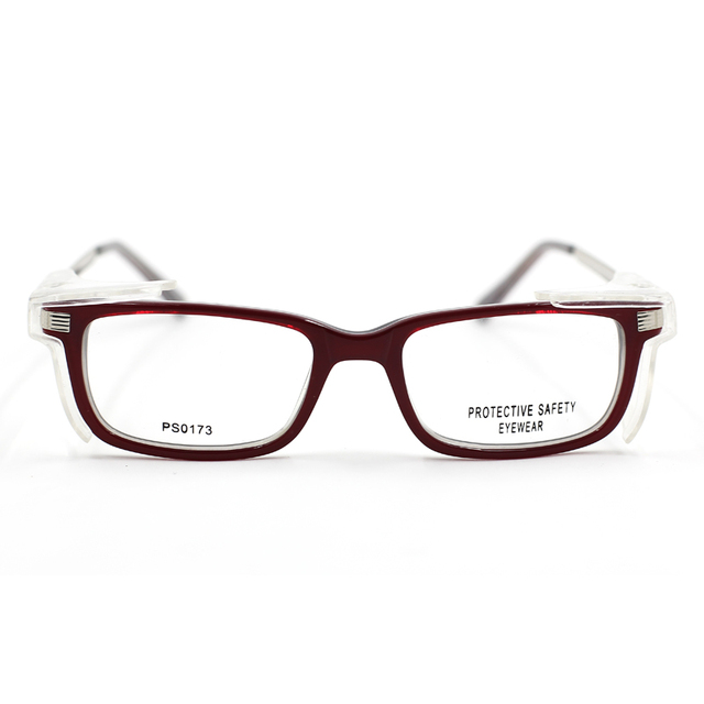 3cd91c95cf Laura de hadas de las mujeres de la moda de los hombres gafas de seguridad  de