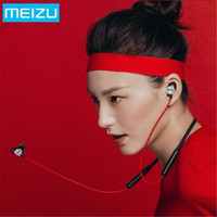 2017 New Meizu EP52 Bluetooth Sports Earphone Bluetooth 4 1 Waterproof IPX5 Battery For 8 Hours