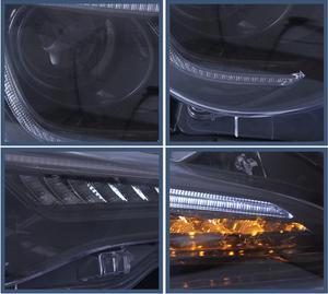 Image 3 - וידאו תצוגת רכב סטיילינג ראש מנורת עבור טויוטה FT GT 86 FT86 GT86 פנס 2012 ~ 2019 DRL דו קסנון עדשת hi LO Beam 86 טאיליט