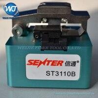 St3110b оптическое волокно Нож волоконно оптической сети кабеля Кливер термоплавкий холодной совместного общие Высокая точность оптического