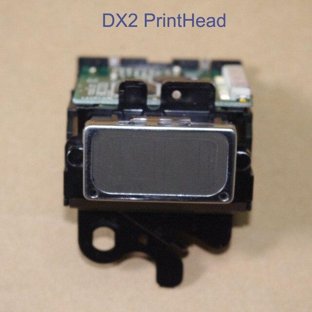 DX2 Печатающая Головка для EPSON STYLUS PRO 5000 7000 7500 9000 9500 ЦВЕТ 800 850 1520 3000 растворителя печатающая головка