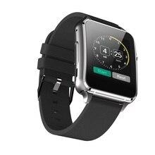 M88 Herzfrequenz Smart Watch Unterstützung GSM SIM TF Karte Armbanduhr Elektronische Uhr Smartwatch Für iOS Android Smartphone Männer Frauen