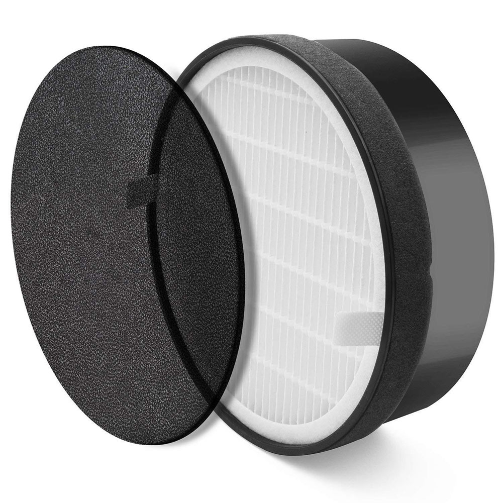 Suitable for air purifiers for LEVOIT LV-H132 LV-H132-RF High quality filter