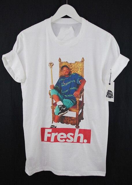 למעשה טרי נסיך כס יהיה סמית צבע בציר 90 s פרימיום T-חולצה 2018 החדש Mens T חולצות