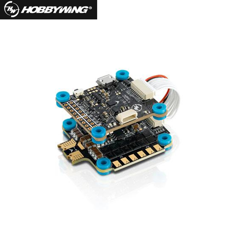 Hobbywing XRotor Micro F4 G2 + 45A 4in1 6S