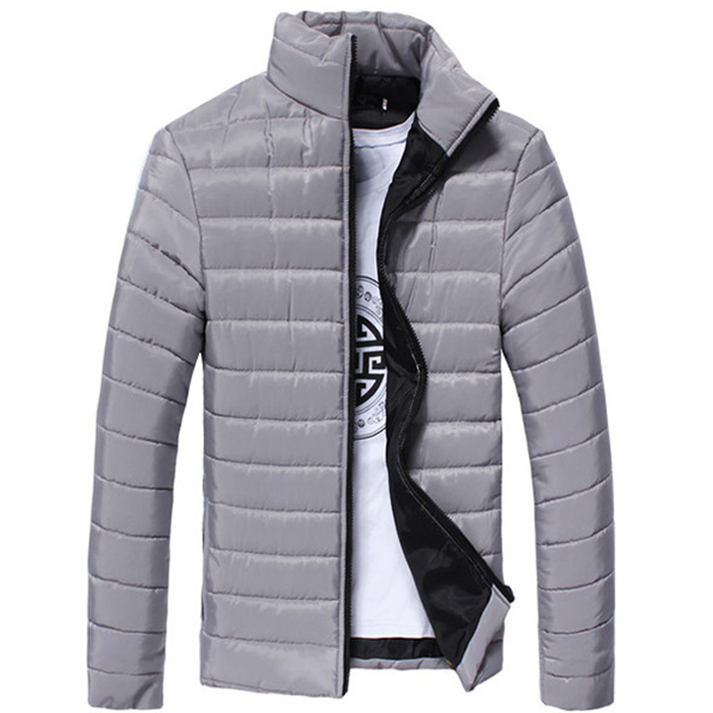 Us12 Hiver Men Coats 55white Homme Marque In Down Jacket Clothing From Doudoune Slim Brand Men's Winter Casual 2018 Mens Fashion Jackets DWH2E9I