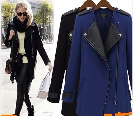 European-style-new-2015-women-autumn-winter-fashion-Cashmere-cardigan-coat-medium-long-female-trench-outerwear (3)