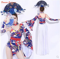 Bodysuit women Jazz Dance Costumes Fashion Female Stage Costumes For Singers Dj Clothing Ds Bodysuit Dance Costume Jumpsuit 2018