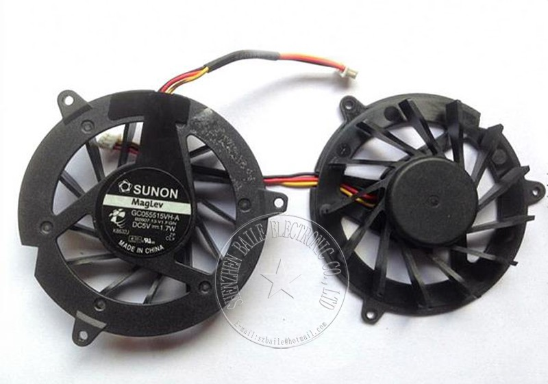 все цены на NEW genuine CPU fan for ACER 3050 5050 4310 4315 4710 4710G 4715Z 4920 5920 fan, 3050 5050 4310 4315 laptop cooling fan cooler онлайн