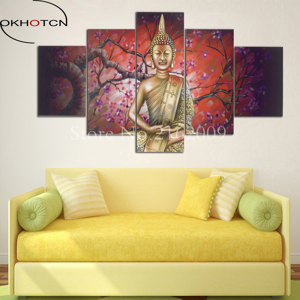 Unusual Wall Art Buddha Photos - The Wall Art Decorations ...