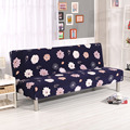 All-Inclusive Sofa Couch Cover Foldable Stretch Slipcover Cushion Case Slip-resistant Sofa Cover Jacquard Sofa Bed Cover