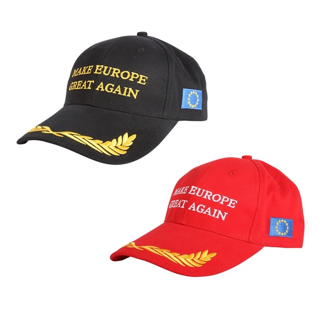 US $5 04 |Make America Great Again Letter Baseball Hat Caps Mens Hat Boys  Travel Cap Outdoor Hats For Baseball-in Hiking Caps from Sports &