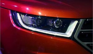 Image 2 - LED, 2011 ~ 2014, style de voiture pour phare de bord, évasion, Transit, Explorer, topaze, taureau, Tempo, spectron, faucon, phare de bord