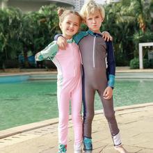 Stroje kąpielowe dla dziewczyn dla dzieci chłopcy dziewczyny ubrania nastolatek stroje kąpielowe dla niemowląt plażowe dla dzieci strój kąpielowy chłopców kombinezony dla dzieci strój kąpielowy Y891 tanie tanio NYLON Poliester Drukuj Queen Goddess Unisex Pasuje prawda na wymiar weź swój normalny rozmiar