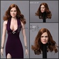 """Modular Art MA015 1/6 The Female Movie Star Actress Emma Watson Hermione 2.0 Head Sculpt for 12"""" Collectible Action Figure DIY"""