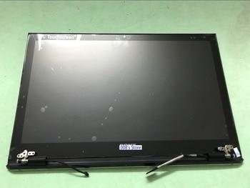 ЖК-дисплей сенсорный Экран + Топ влево/вправо задняя крышка + передняя рамка + Дисплей черный для SONY вентилятор для процессора 13 PRO13 SVP13 SVP132 че... >> 008's Store