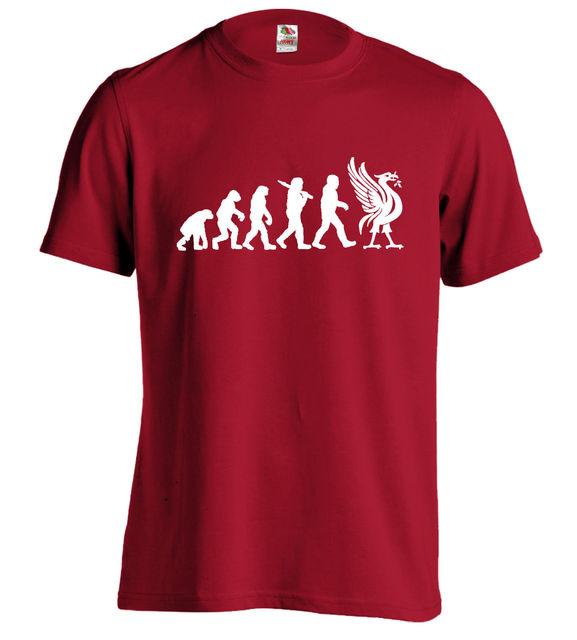 Funny Evolution Unisex T-Shirt