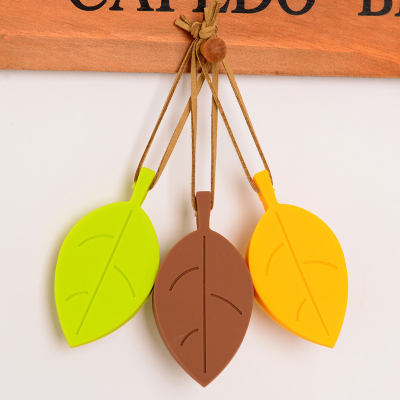 Home Decor Security Card Hanging Door Stopper Silicone Door Stop Safety Baby 1 Pcs Home Improvements  Cute Cartoon Leaf StyleHome Decor Security Card Hanging Door Stopper Silicone Door Stop Safety Baby 1 Pcs Home Improvements  Cute Cartoon Leaf Style