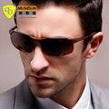 New moda óculos de sol designer de condução óculos de sol do vintage óculos de sol dos homens polarizados uv400 oculos de masculino 8179