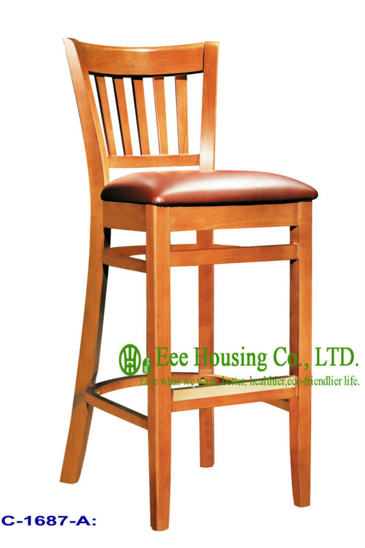 C-1687-A Luxurious Solid Dining Chair,Solid Wood Dinning Table Furniture With Chairs/Home furniture