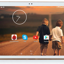 2018 New Google Play Android 7.0 OS 10 inch tablet Octa Core 4GB RAM 64GB ROM 1280*800 IPS  Kids Tablets 10 10.1 +Gifts