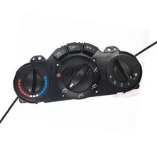 Лучшее качество воздуха AC Нагреватель панель климат контроль в сборе для вагона HRV Lacetti Optra Nubira для Daewoo 96615408