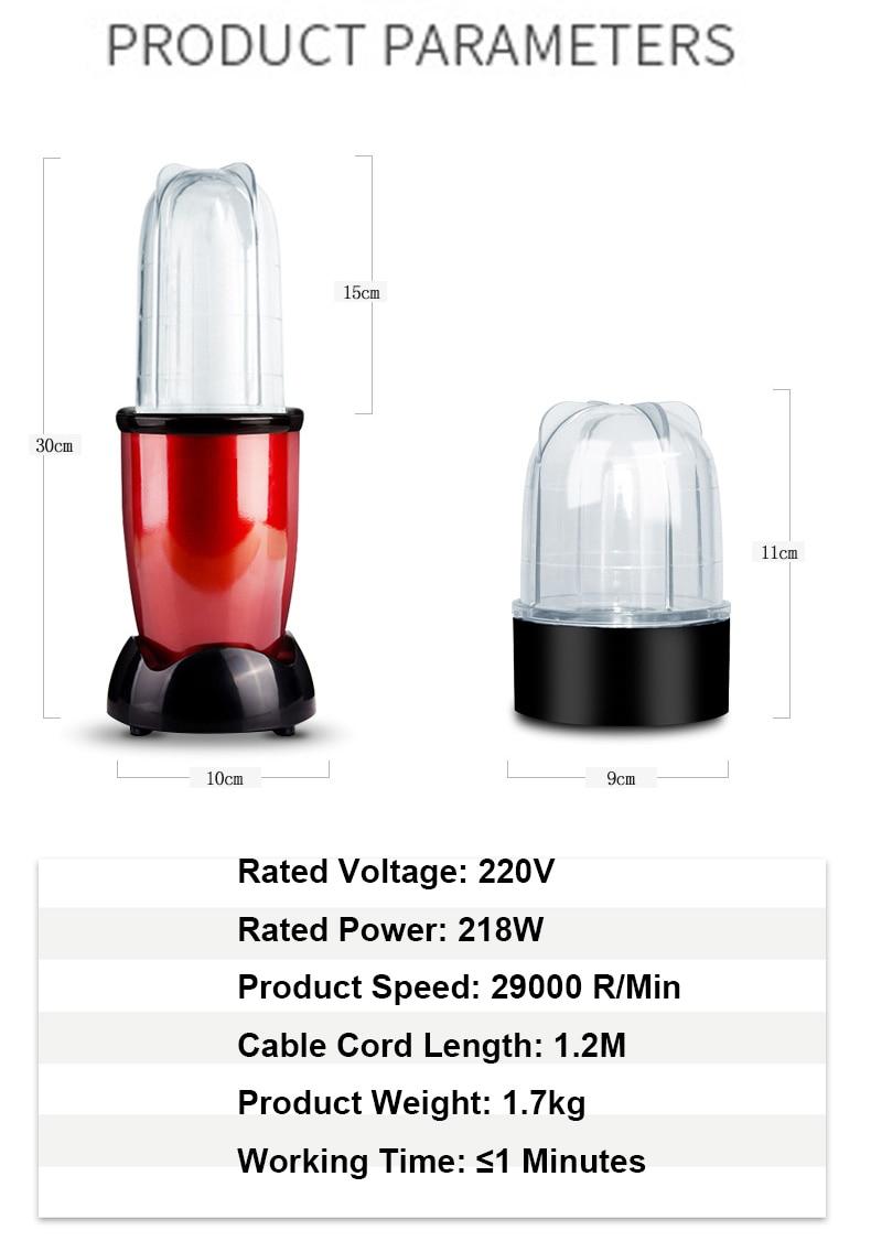 HTB1a5SrabZnBKNjSZFhq6A.oXXat Multifunctional Electric Juicer Mini Portable Automatic Blender Baby Food Milkshake Mixer Meat Grinder Fruit Juice Machine EU US